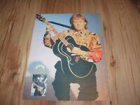 Paul McCartney-magazine picture