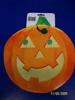 Halloween Carnival Party Pumpkin Cutout Decoration