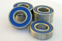6200-2RS 6200RS SERIES STAINLESS RUBBER SEALED BEARING