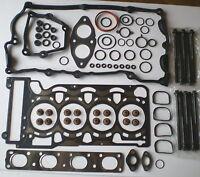 HEAD GASKET SET BOLTS BMW E46 316i 316ti 318i 318ti 318ci X3 Z4 N42 N46 1.8 2.0