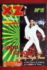 JOHN TRAVOLTA ON COVER 1997 VERY RARE EXYU MAGAZINE