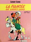 LUCKY LUKE La fiancée EO BD 1985 Morris Bande dessinée