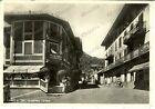 1953 CERES (TO) Veduta del Grande Albergo CERES *Cartolina ANIMATA FG VG