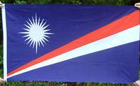 NEW 5 x 3 FOOT (150x90cm) MARSHALL ISLANDS FLAG
