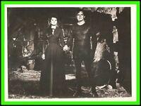 """SOPHIA LOREN & CHARLTON HESTON in """"El Cid"""" Original Vintage photo 1961"""
