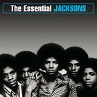 THE JACKSONS The Essential CD BRAND NEW Best Of w/ Michael & Jermaine Jackson
