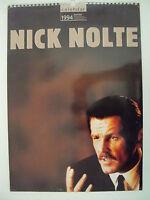 NICK NOLTE KALENDER 1994 CALENDAR NEU