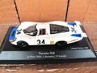 Schuco Classic 1:43 Porsche 908 #34 LE Mans 1968 Art. 45 03720 00