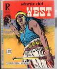 Collana Rodeo n 65 - storia del West