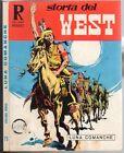 Collana Rodeo n 79 - storia del West