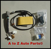 s l200 new oem 2005 2017 nissan frontier 7 pin trailer tow harness kit  at n-0.co