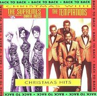 New: THE SUPREMES (Diana Ross) & THE TEMPTATIONS - Motown ...