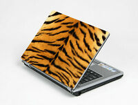 Tiger Animal Skin Laptop Skin Notebook Cover Sticker Decall