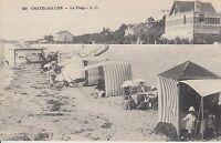 France CPA Chatelaillon La Plage (Dep.17) Charente-M (c4504)