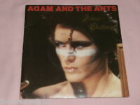 "VINYL 7"" SINGLE - ADAM AND THE ANTS - PRINCE CHARMING - CBS A1408"