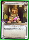 Carte Cards de Collection PANDALA la derniere Rasade VF 127/12 CABINET AISANCES