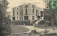 France CPA Orsay Maison arabe  (Dep.91) Essone (c7174)