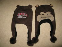 Angels Baseball Angels Rally Monkey Beanie 5/1/2012 SGA - New
