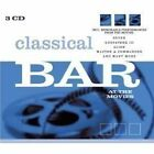 CLASSICAL BAR AT THE MOVIES 3 CD BOX NEU D1267