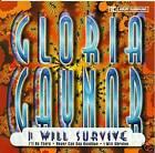 GLORIA GAYNOR I WILL SURVIVE CD D907
