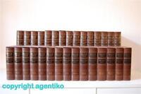 Brockhaus Enzyklopädie 19.Auflage in 30 Bänden + Atlas * ECHTLEDER NP 12.538 DM