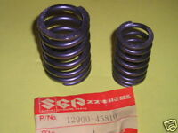 SUZUKI GS1000 GS550 GS850 INNER AND OUTER VALVE SPRING