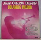 """33 tours JEAN CLAUDE BORELLY LP 12"""" DOLANNES MELODIE Trompette -DELPHINE 700.004"""