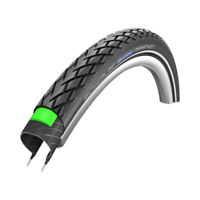 Schwalbe Marathon Greenguard Road Bike Tyre HS420 Rigid 700 x 25