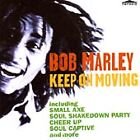 Bob Marley - Keep on Moving CD Album