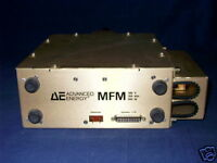 Advanced Energy AE Multifunction RF Match 3156035-100A AMAT MFM