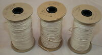 HEMP WP1200 Candle Wick 5  Yards for Small Pillar and Container Candles