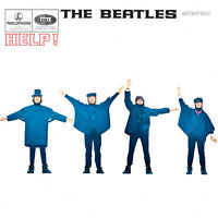 THE BEATLES Help 2012 UK 180g vinyl stereo LP SEALED / NEW