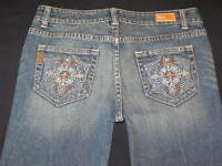 Paige Premium Jeans Laurel Canyon Girls Sz 14