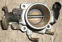 Drosselklappe Mazda Demio DW 1.3 16V