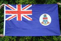 NEW 5 x 3 FOOT (150x90cm) CAYMAN ISLANDS FLAG