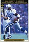RARE 1996 UPPER DECK CC JUMBO SEASON TO REMEMBER EMMITT SMITH DALLAS COWBOYS