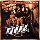 Notorious by Confederate Railroad (CD, Mar-1994, Atlantic (Label))463