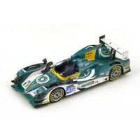 SPARK MODEL S4225 ORECA 03R NISSAN N.48 RETIRED LM 2014 DIE CAST 1:43