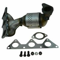 Exhaust Manifold w Catalytic Converter LH Radiator Side for Eclipse Galant 3.8L