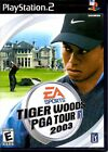 Tiger Woods PGA Tour 2003 (PS2), Good Playstation 2 Video Games