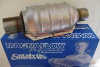 Magnaflow Rennkat Sportkat Kat 200 Zellen 54mm Hyundai