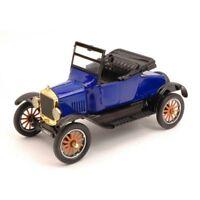 MOTORMAX MTM79327BL FORD MODEL T TOURING 1925 BLUE 1:24 MODELLINO DIE CAST MODEL