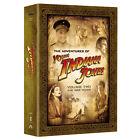 The Adventures of Young Indiana Jones - Volume 2 (DVD, 2007, 8-Disc Set)