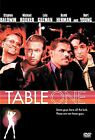 Table One (DVD, 2003, Widescreen  Full Frame)