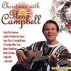 Christmas with Glen Campbell [Delta] by Glen Campbell (CD, Oct-1995, Laserlight)