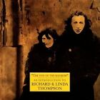 RICHARD & LINDA THOMPSON The End Of The Rainbow An Introduction To CD NEW