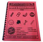1930 - 1995 Ford Parts & Service Finder ALL Models