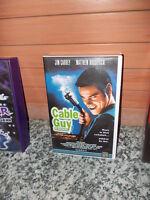 Cable Guy, Die Nervensäge, ein VHS Film mit Jim Carrey