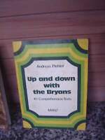 Up and down with the Bryans, von Andreas Piehler