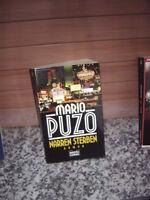 Narren sterben, ein Roman von Mario Puzo